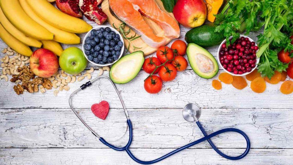 Δρόμος για καλή υγεία