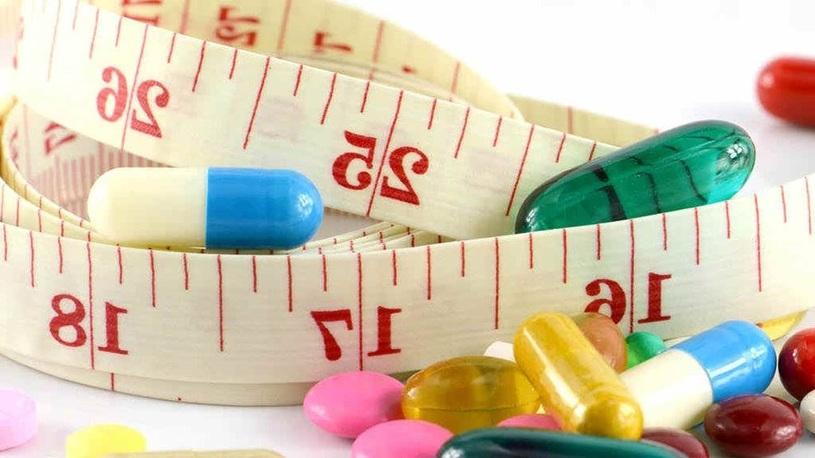 βιταμίνες και μεζούρα