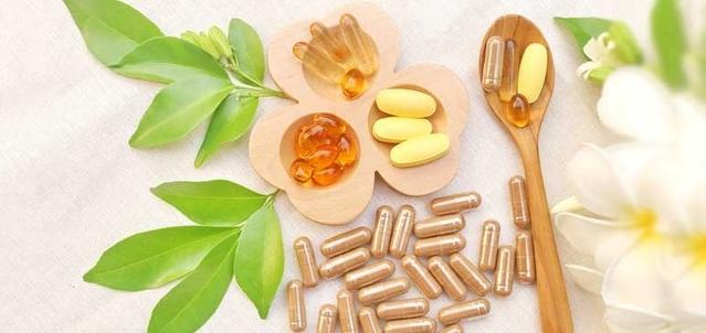 Βιταμίνες και ανόργανα